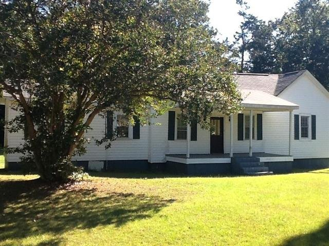 Main picture of House for rent in New Ellenton, SC